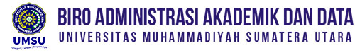 Biro Administrasi Akademik dan Data